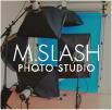 M.SLASH PHOTO STUDIO