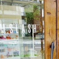 美容院エムスラッシュ 市が尾店サムネイル画像