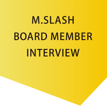 mslash border member interview