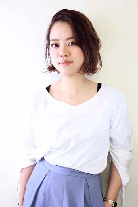 梅田 香奈美