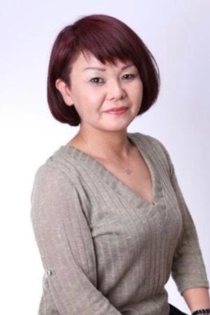 前田 美穂