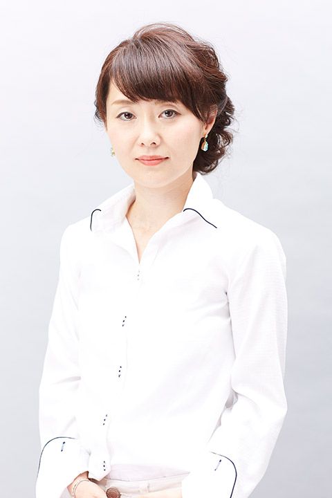 高浜 千佳子
