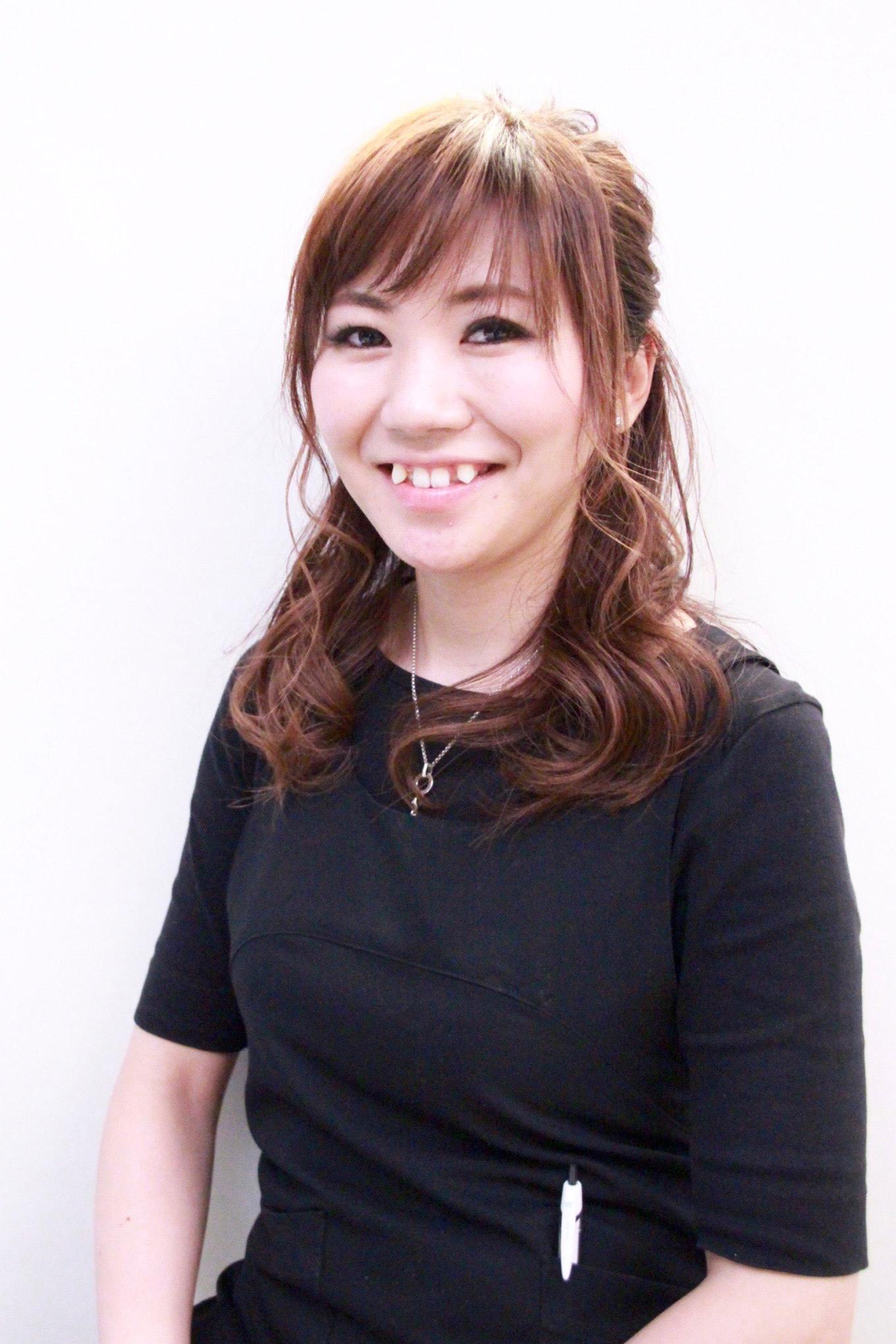 横山 愛美