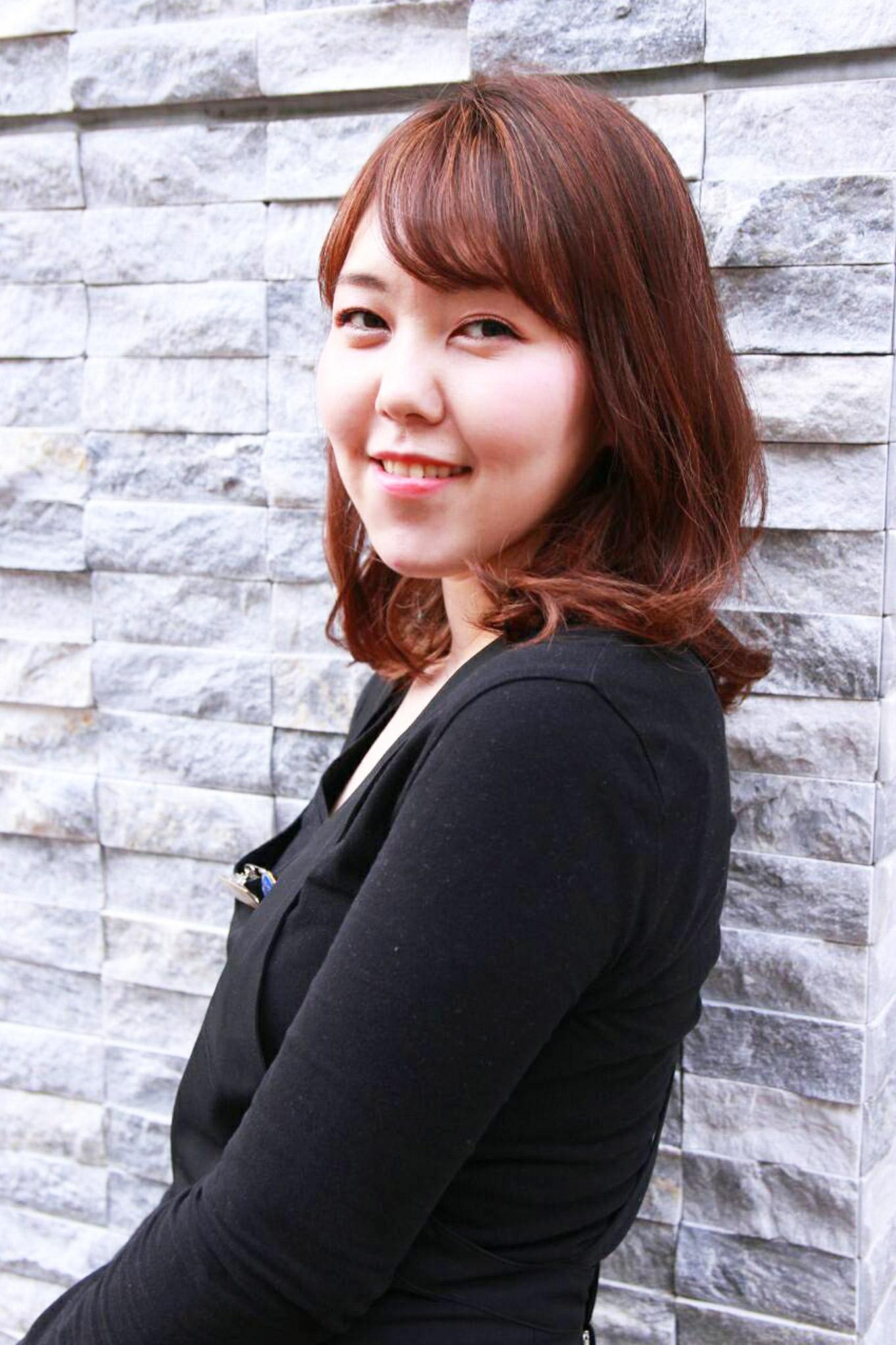 江澤 桃子