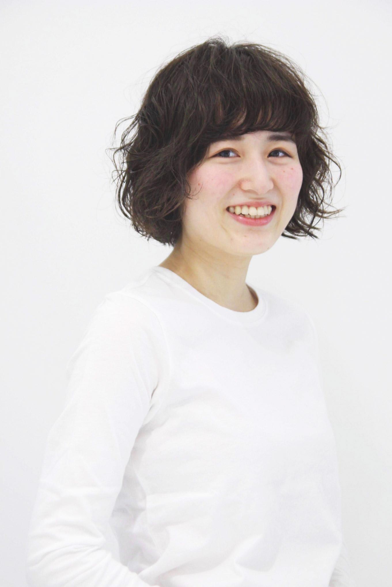 久保田 菜穂