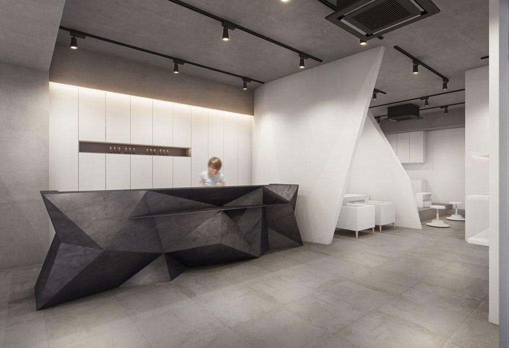 M.SLASH センター南 新店オープン店舗イメージ