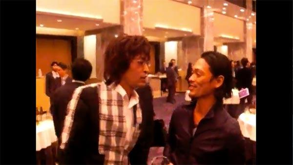 2009 JHA 授賞式 オフ