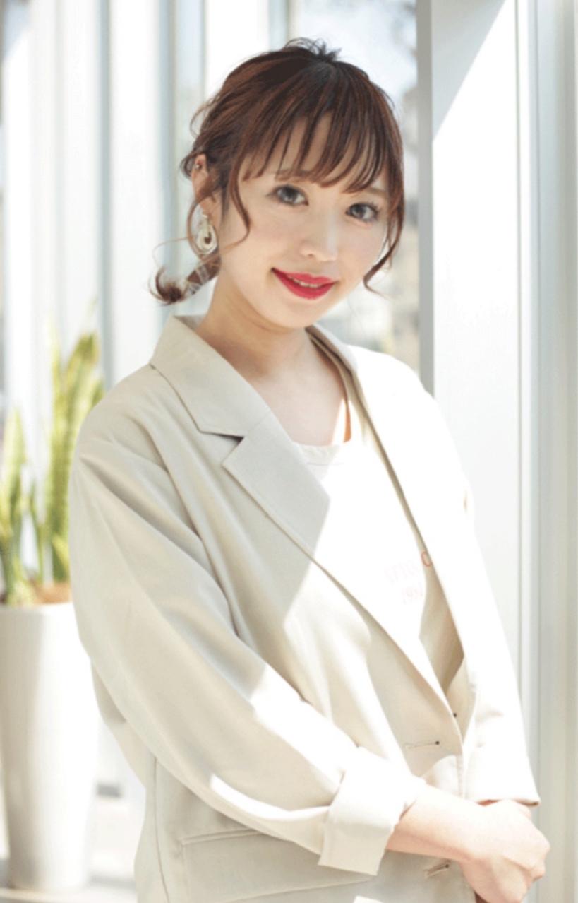 野村 咲恵