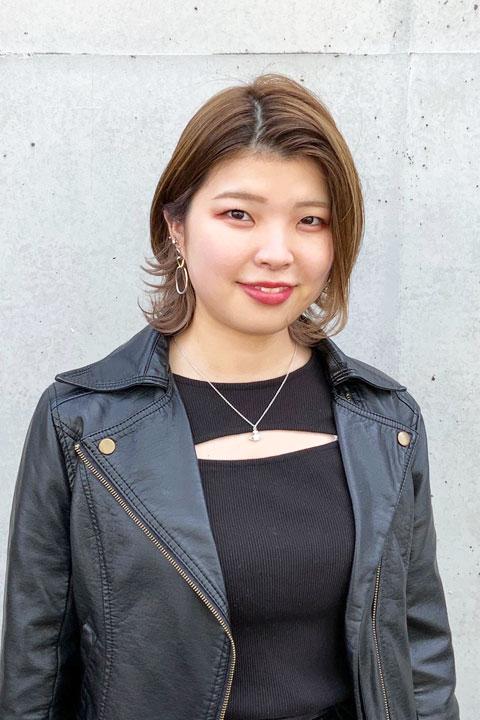 増田 花笑