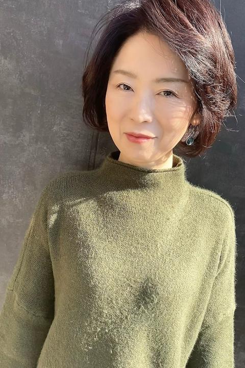 石田 智洋子