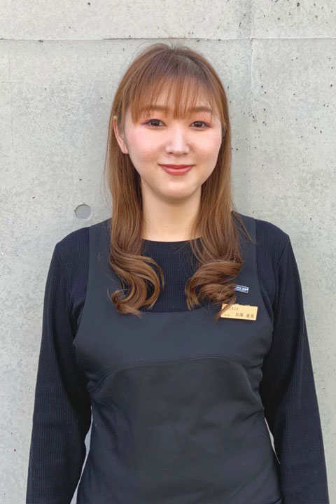 井澤 恵美