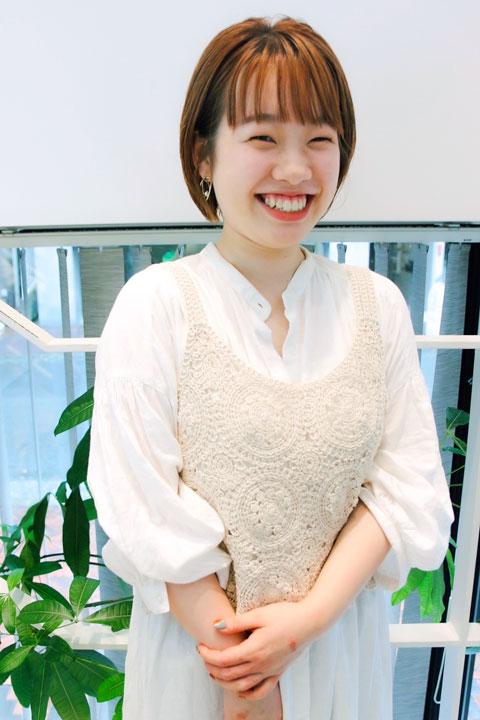 小川 朋夏