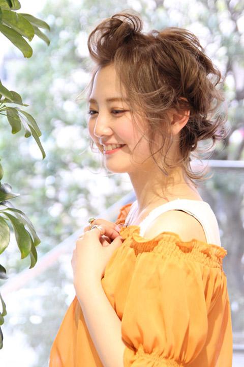 石川アレンジスタイル20170506_2